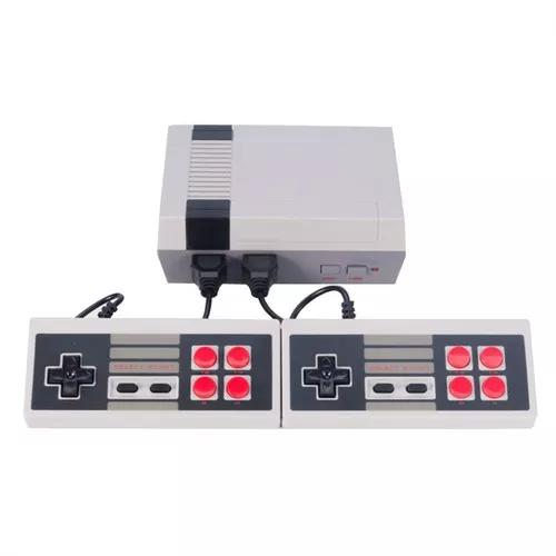 Consoles de jogos hdmi clássico 600