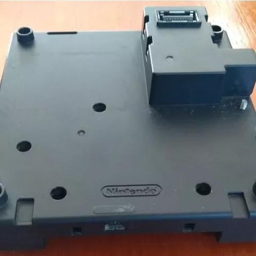 Game boy player adaptador para nintendo game cube