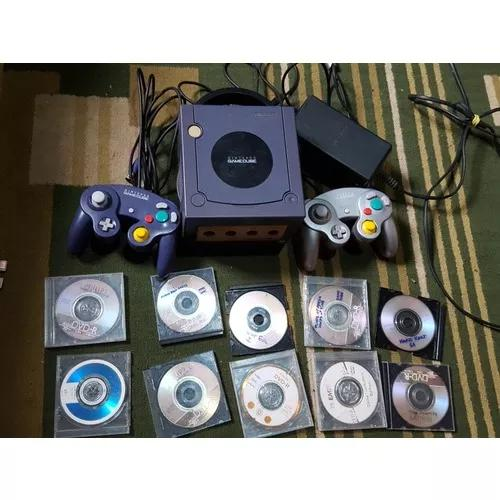Gamecube completo