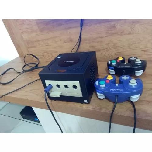Nintendo game cube- m