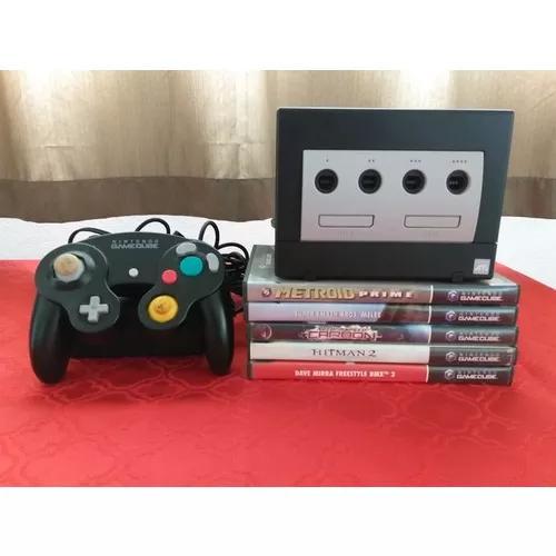 Nintendo game cube (usa)