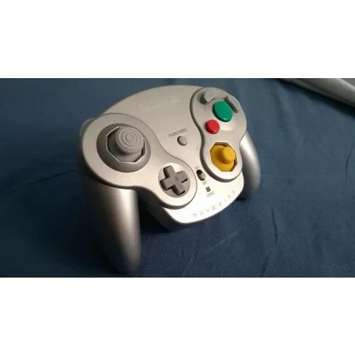 Wavebird controle gamecube - s