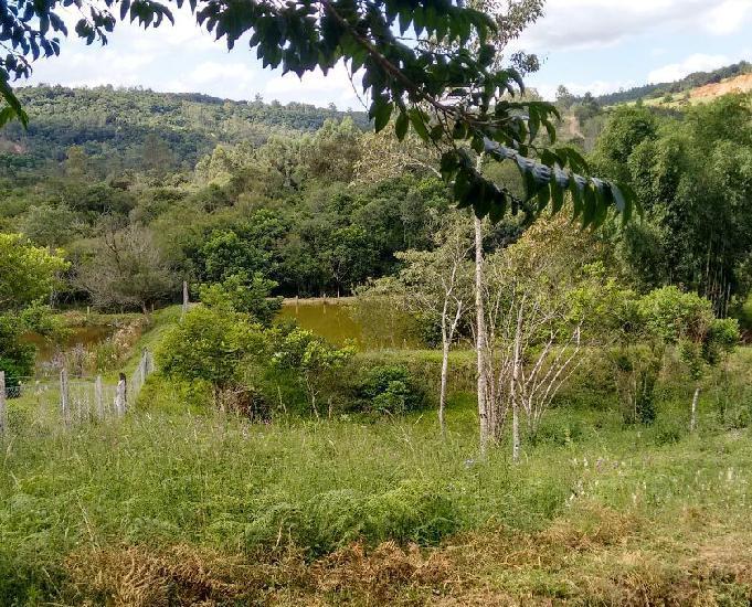 Chácara 10.000 m² - fazenda fialho - taquara - rs