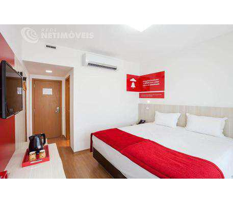 Apart hotel, ipiranga, 1 quarto, 1 suíte