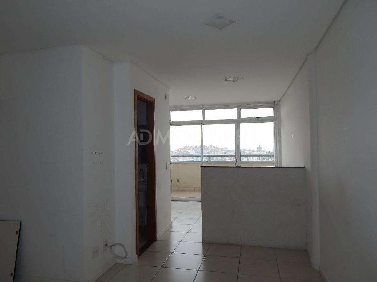 Apartamento, carlos prates, 3 quartos, 1 vaga