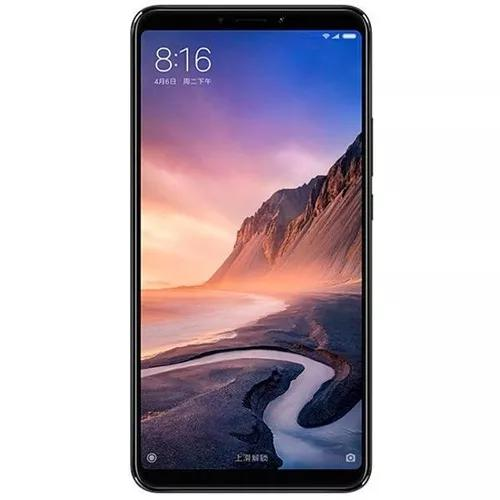 Celular xiaomi mi max 3 dual sim 64gb