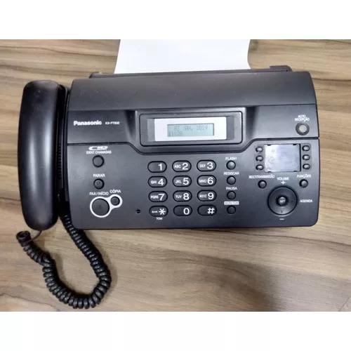 Fax panasonic ft 932 br