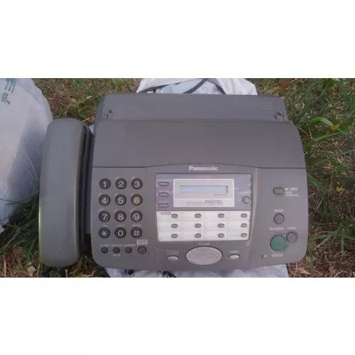 Fax panasonic kx ft908