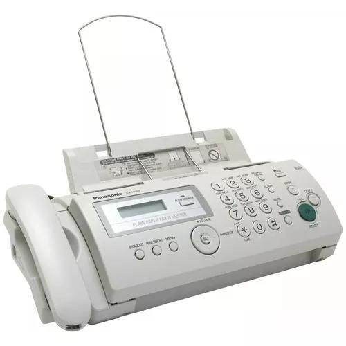 Fax panasonic kx-fp27br