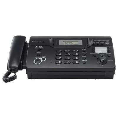 Fax panasonic kx-ft932br novo c/ nf