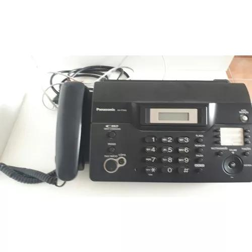 Fax Panasonic Kx-ft932br S