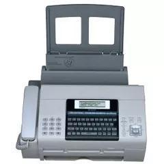 Fax por e-mail - sharp - ux d1200se - único - raridade