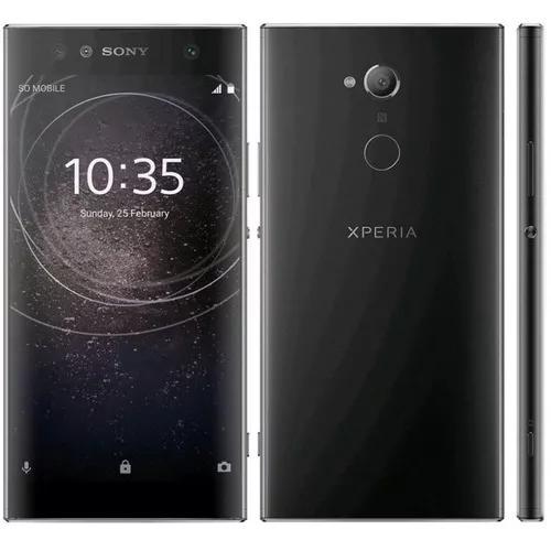 Smartphone Sony Xperia Xa2 Ultra 32gb/4gb Tela 6 H3223