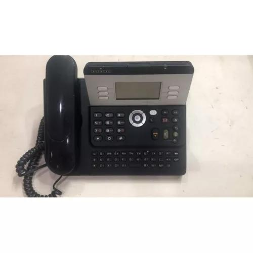 Telefone digital alcatel 4029 - nf / garantia