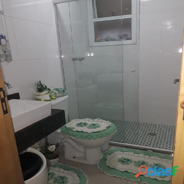 Apartamento sbc planalto 2 dormitórios 1 suíte