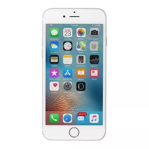 Apple iphone 6 16gb pronta entrega original de vitrine