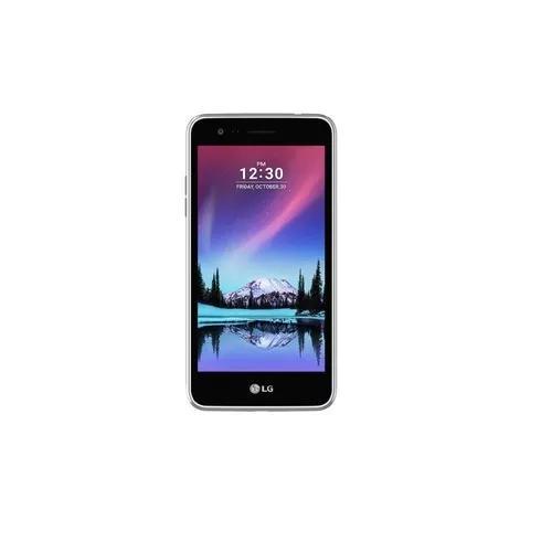 Celular lg k4 2017 x230f 8gb tela de 5.0 8mp/4mp