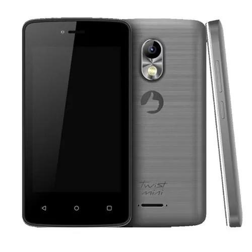 Celular positivo twist mini s430 dual chip, tela 4, 8gb