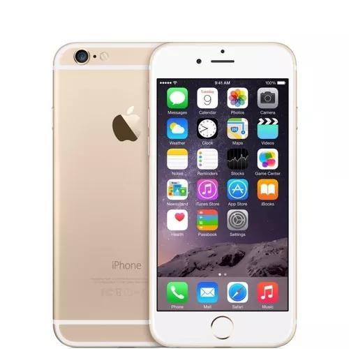 2b167e066a9 Iphone 6 16gb novo! lacrado! 03 meses garantia do vendedor em Brasil ...