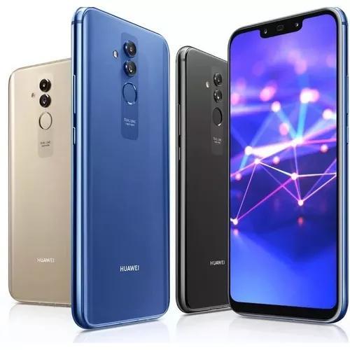 Smartphone huawei mate 20 lite 64gb m