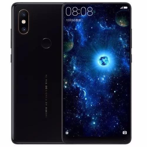 Smartphone xiaomi mix 2s 64gb 6gb dualsim c/brinde