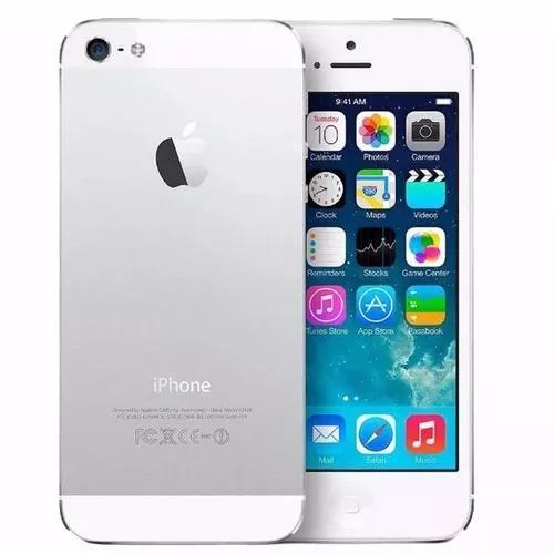 Apple iphone 5s 32gb desbloqueado pronta entrega s