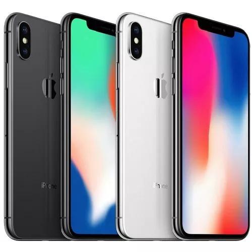 Apple iphone x 64gb novo lacrado anatel garantia nota fiscal