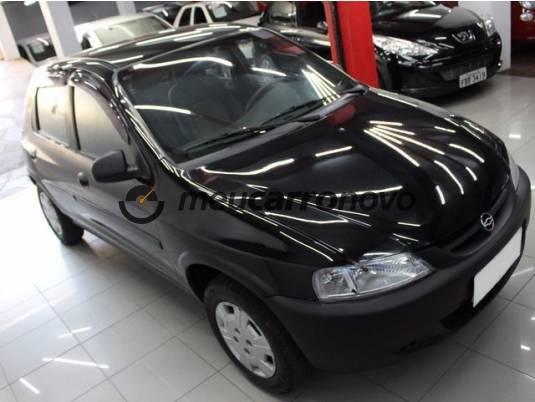 Chevrolet celta life 1.0 mpfi vhc 8v 5p 2004/2004