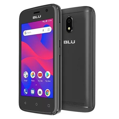 Celular android blu c4 dual core tela 4 8gb wifi 3g barato