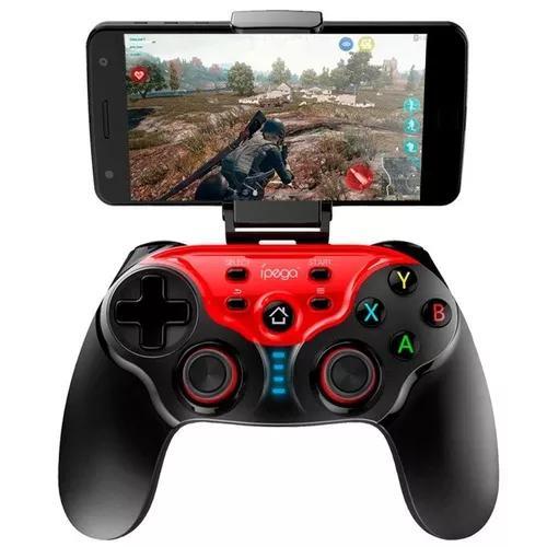 Controle ipega 9088 novo para android ios, pc pubg free fire