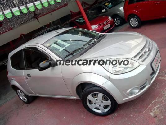 Ford ka 1.0i 3p 2010/2011
