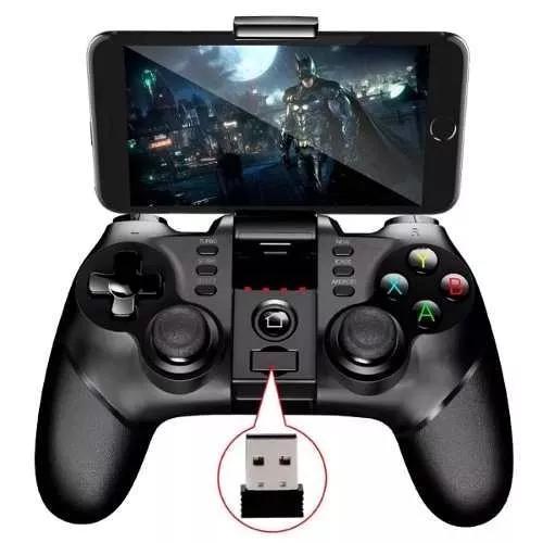 Ipega 9076 controle joystick android celular pc ps3