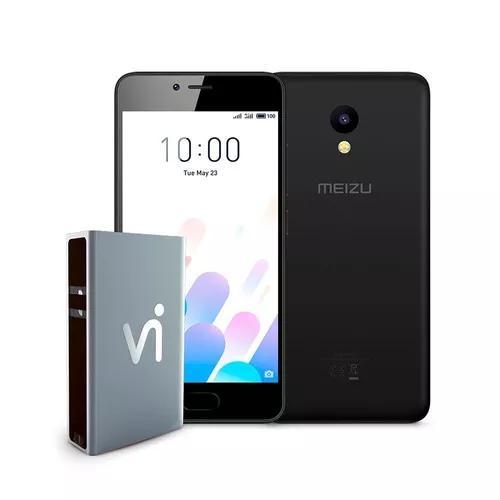 Phonestation meizu m5c preto, 5, 2gb ram, 16gb, dual sim