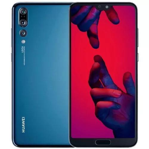 Smartphone huawei p20 pro 6gb/128gb lte dual