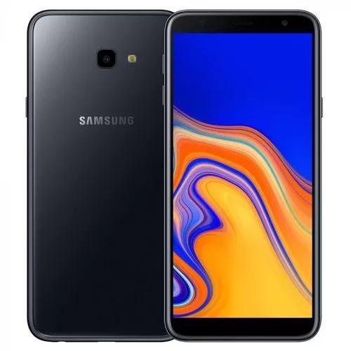 Smartphone samsung galaxy j6 plus 32gb dual chip