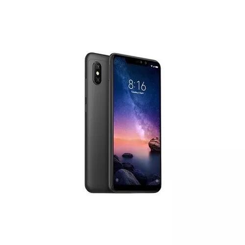 Smartphone Xiaomi Redmi Note Pro 6 4gb/64gb Lte Sim 6.2