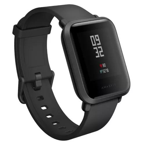 Smartwatch xiaomi amazfit bip global a1608 original lacrado