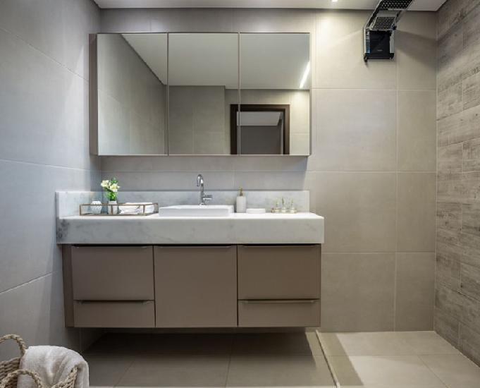 Apartamentos à venda 2 e 3 quartos com suíte no setor
