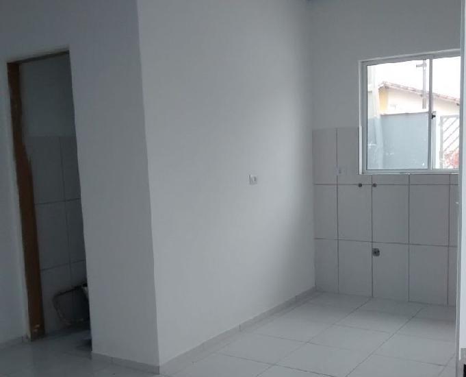 Casa 1dormit r$590,00 a 700mts da praia emmongaguá namendes