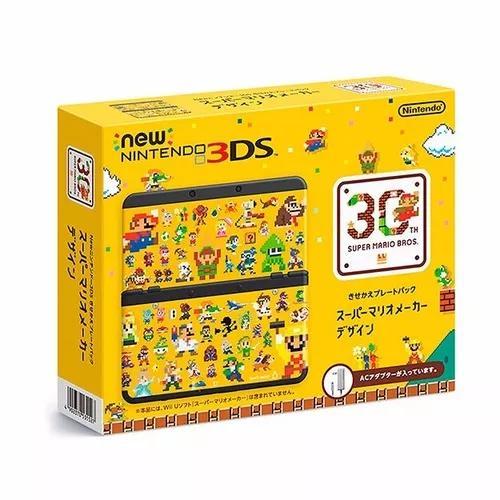 Nintendo 3ds desbloqueado + jogos destravado pronta entrega