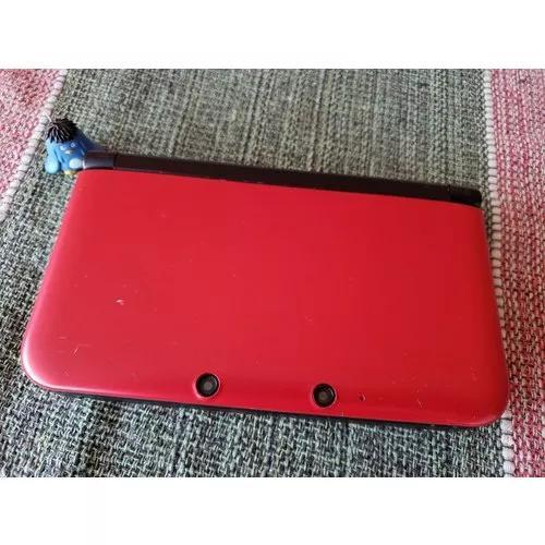 Nintendo 3ds xl console japonês ll funcionando a1