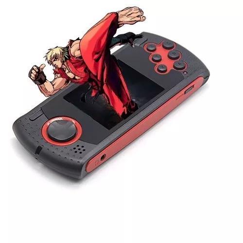 Sega flashback portable 100jogos16bit hdmi mega drive jp233