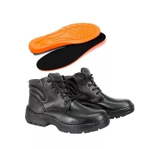 f672e9d5a Botina bota borzeguim militar segurança couro $189 por $120