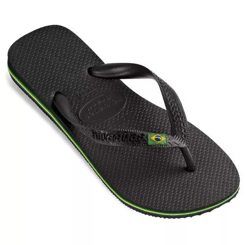 Chinelo havaianas brasil várias cores c/ n. fiscal