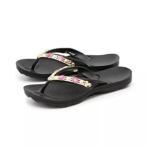 Chinelo sandalia f