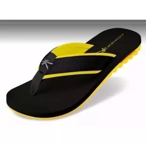 89b8f9be90 Sandalia kenner masculino oferta moda cushy chinelo barato