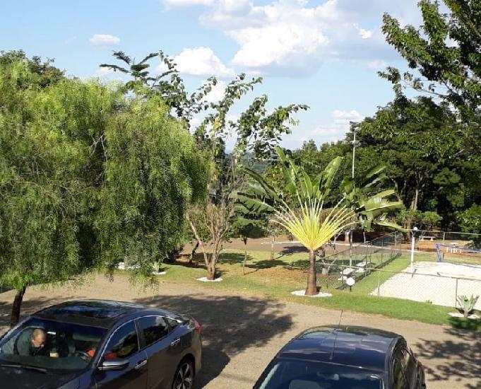 Terreno residencial à venda, condomínio terras do