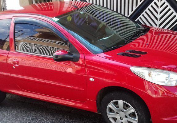 Peugeot 207 xr 1.4 2011/2012 2p