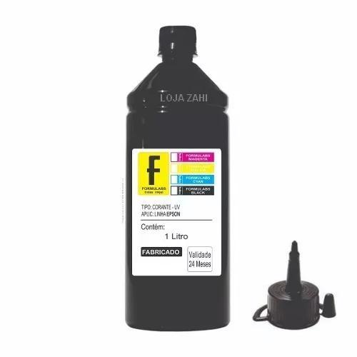1 litro refil original impressoras l355 l365 l375 l465 l575
