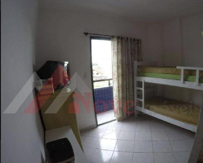 Apartamento de 02 dorm cod 1083 na guilhermina em pg-sp.